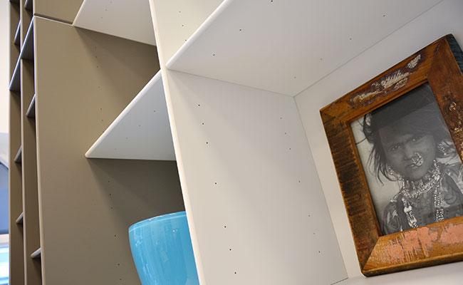 Inspiratie vindt u bij theCabinetshop, dé Kastenwinkel van Den Haag, Frederikstraat 575.