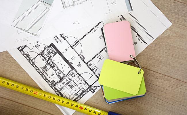 Wij bieden Thuisadvies. Onze interieur consultant maakt graag een afspraak bij u thuis voor advies en inmeten.