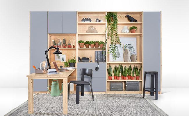 8x Minimalistische Werkplek : Thuis werkplek ecosia