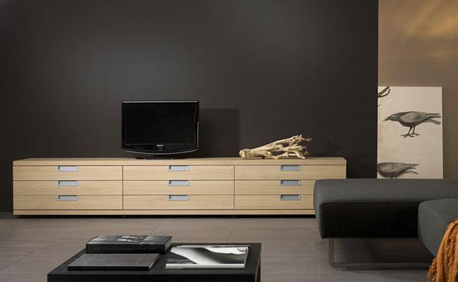 Uw mooiste TV-audiomeubel vindt u bij theCabinetshop, Frederikstraat 575, Den Haag.