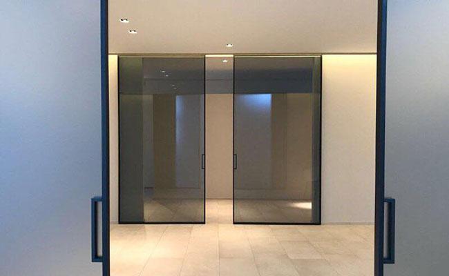 MOVI Doors. De mooiste Italiaanse binnendeuren. Bij theCabinetshop, Frederikstraat 575, Den Haag.