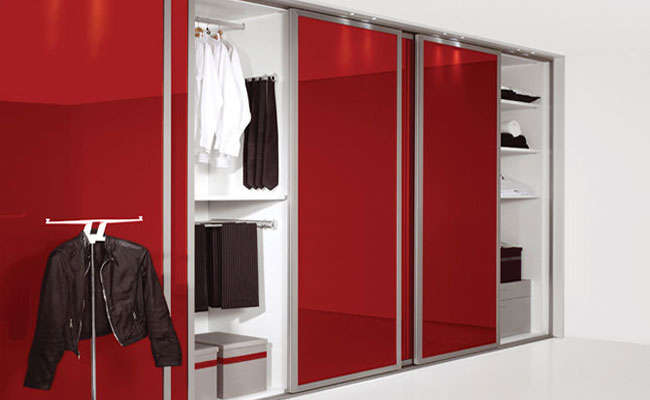De kledingkasten van theCabinetshop zijn het toppunt van kwaliteit en maatwerk.