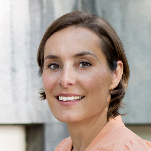 Damen & De Koning Advocaten - Danielle Sampermans