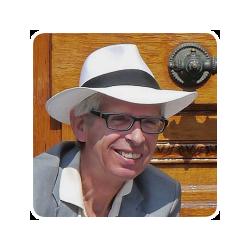 Frans Blanchard, eigenaar Buro Blanchard, Creative Industry Legal & Business Services, combineert een juridische achtergrond met managementervaring, meer dan 30 jaar ervaring in de creatieve industrie, in het bijzonder media en reclame.