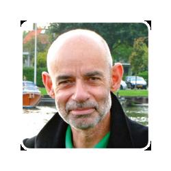 Joost Klinkenberg - creatief, communicatieadviseur en projectmanager met langdurige en brede ervaring.