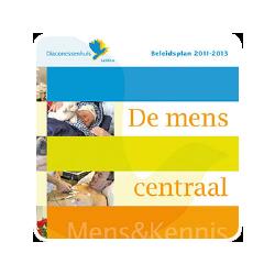 Brochures - Diaconessenhuis Leiden