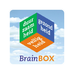 DGMR BrainBox - website
