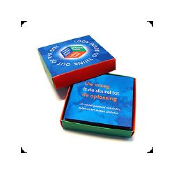 Promotie BrainBox - DGMR