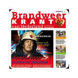 Brandweerkrant van Nederland - Brandweer Nederland