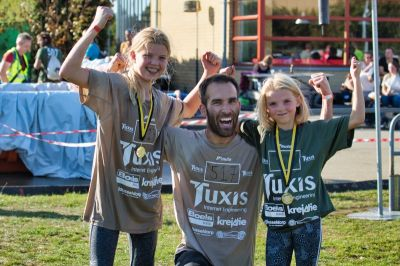Tuxis Ede's Best Run / tuxis edes best run 2018 gallery / matthijs schonewille