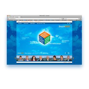 HSTotaal ontwikkelt vraag & antwoord website voor BrainBOX