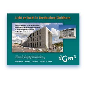 HSTotaal ontwikkelt advertising voor DGMR