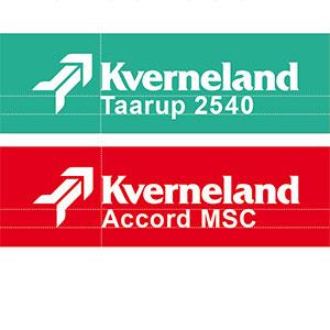 HSTotaal ontwerp de huisstijl voor Kverneland Landbouwmachines