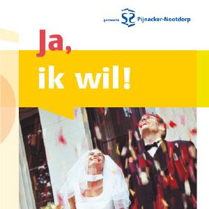 HSTotaal ontwerpt kleurige brochures voor Pijnacker-Nootdorp