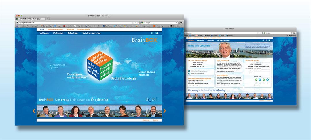 HSTotaal Communicatie & Design: een ervaren creatief team