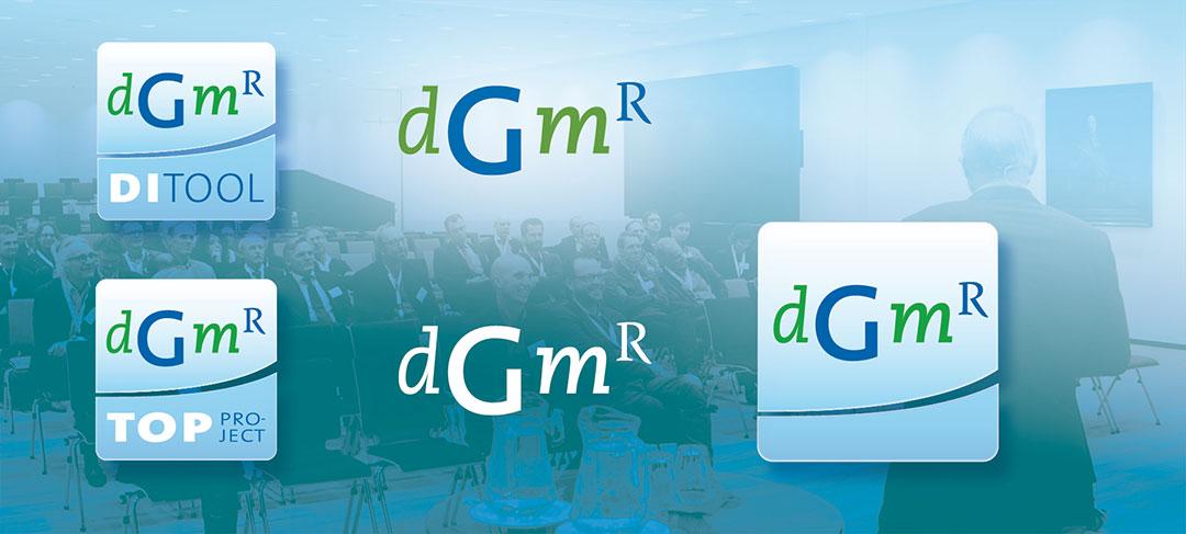 HSTotaal ontwerpt het logo voor DGMR