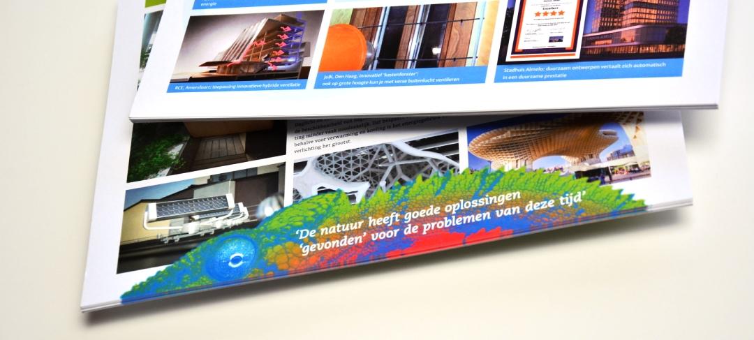 HSTotaal verzorgt kleurrijke vormgeving van tenders voor DGMR