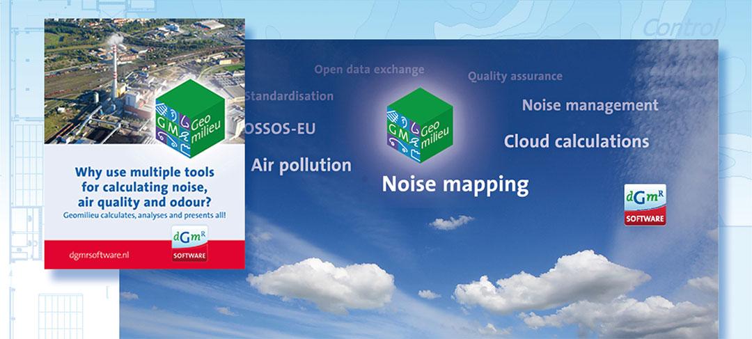 HSTotaal ontwerpt beurspresentaties voor DGMR Software