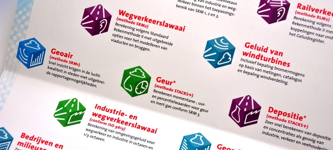 HSTotaal ontwikkelt infographics voor DGMR Software