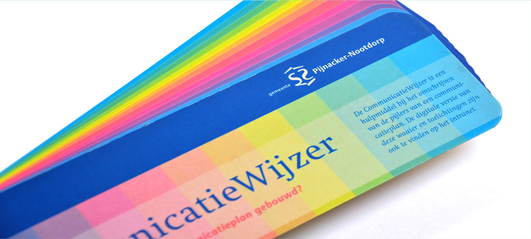 HSTotaal - bureau voor creatieve communicatie in Hilversum