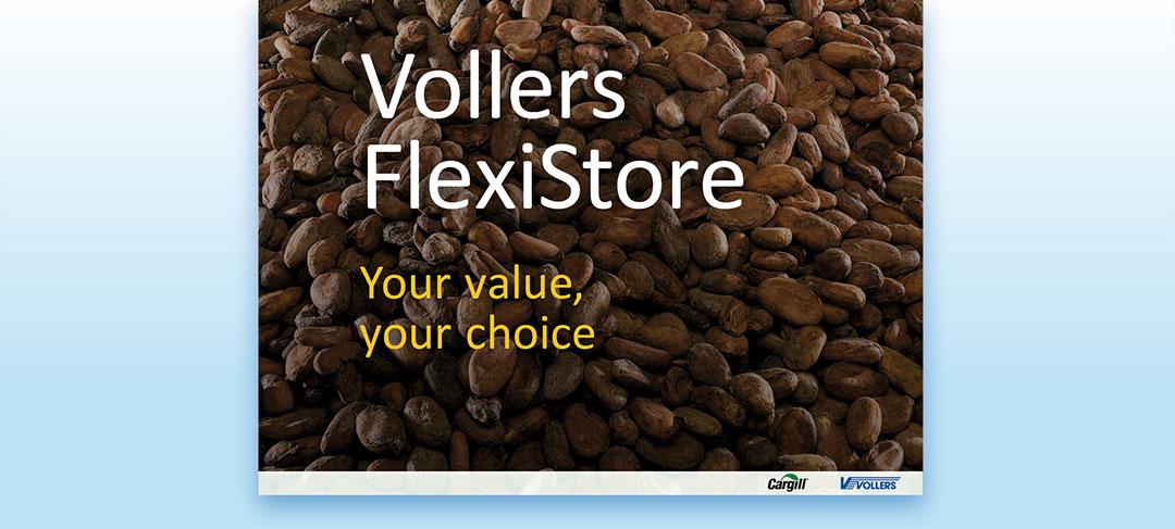 HSTotaal ontwikkelt voor Vollers digitale bedrijfspresentaties