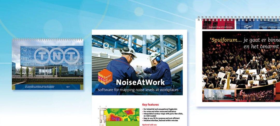 HSTotaal ontwikkelt professionele bedrijfspresentaties