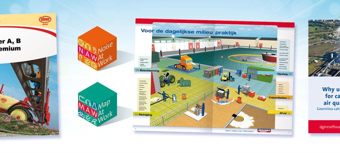 HSTotaal: een zeer ervaren en creatief reclamebureau in Hilversum