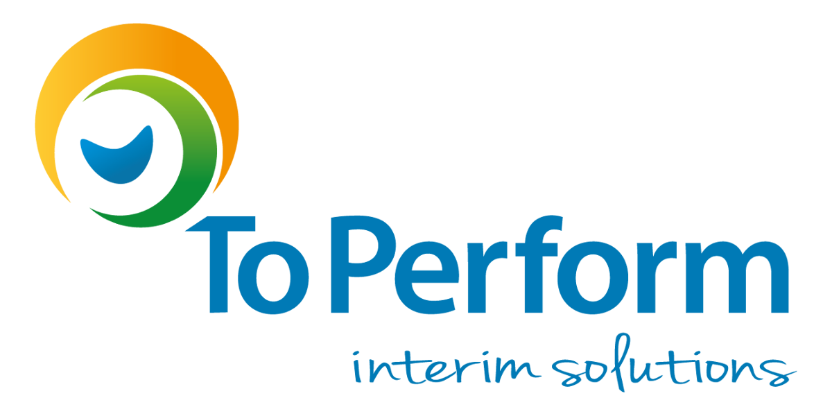 Contactformulier ToPerform Interim Solutions